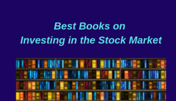 Best Investing Books for Beginners 2021 [The Complete Library]