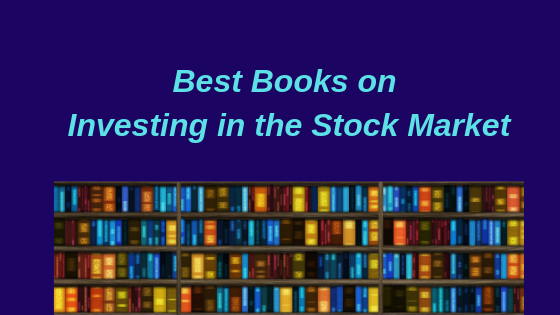 Best investing books for beginners